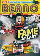 Beano Magazine Issue 03/08/2019