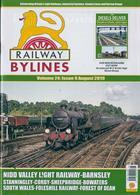 Railway Bylines Magazine Issue VOL24/9