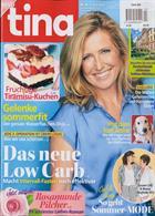 Tina Magazine Issue NO 24