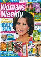 Womans Weekly Magazine Issue 23/07/2019