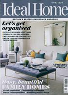 Ideal Home Magazine Issue SEP 19
