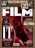 Total Film Magazine Issue AUG 19