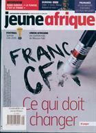 Jeune Afrique Magazine Issue NO 3049