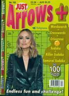 Just Arrows Plus Magazine Issue NO 152