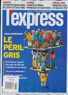 L Express Magazine Issue NO 3546