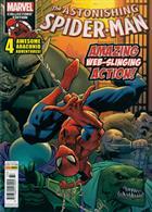 Astonishing Spiderman Magazine Issue NO 33