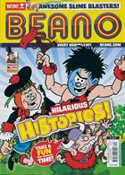 Beano Magazine Issue 27/07/2019