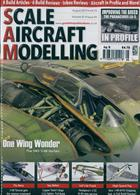 Scale Aircraft Modelling Magazine Issue AUG 19
