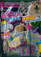 Animals And You Magazine Issue NO 252