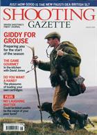Shooting Gazette Magazine Issue AUG 19