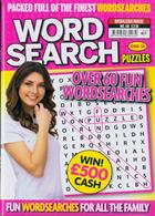 Wordsearch Puzzles Magazine Issue NO 50