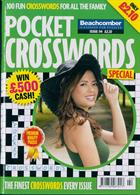Pocket Crosswords Special Magazine Issue NO 94