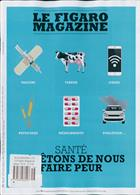 Le Figaro Magazine Issue NO 2016