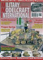 Military Modelcraft International Magazine Issue AUG 19