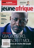 Jeune Afrique Magazine Issue NO 3048