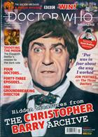 Doctor Who Magazine Issue NO 541