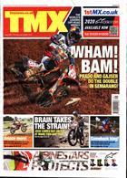 Trials & Motocross News Magazine Issue 18/07/2019