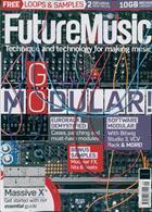 Future Music Magazine Issue SEP 19