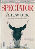 Spectator Magazine Issue 06/07/2019