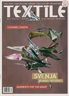Textile Fibre Forum Magazine Issue
