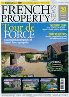 French Property News Magazine Issue JUL 19