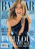Harpers Bazaar Usa Magazine Issue JUN-JUL