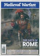 Medieval Warfare Magazine Issue VOL9/3