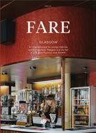 Fare Magazine Issue