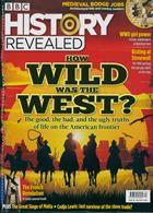 Bbc History Revealed Magazine Issue JUL 19