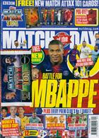 Match Of The Day  Magazine Issue NO 558