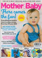 Mother & Baby Magazine Issue JUL 19