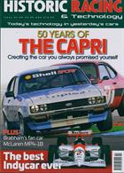 Historic Racing Tech Magazine Issue NO 22