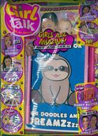 Girl Talk Magazine Issue NO 633