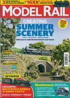 Model Rail Magazine Issue JUL 19