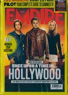 Empire Magazine Issue JUL 19