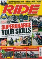 Ride Magazine Issue AUG 19
