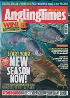 Angling Times Magazine Issue 11/06/2019