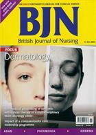 British Journal Of Nursing Magazine Issue VOL28/11