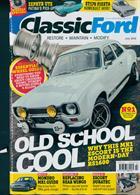 Classic Ford Magazine Issue JUL 19
