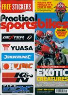 Practical Sportsbikes Magazine Issue JUL 19