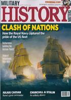 Military History Matters Magazine Issue JUL 19