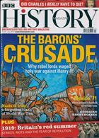 Bbc History Magazine Issue JUL 19