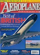 Aeroplane Monthly Magazine Issue JUL 19