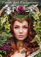 Faeries And Enchantment Magazine Issue