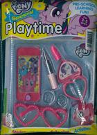 My Little Pony Special Magazine Issue NO 12