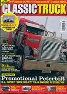 Classic Truck Magazine Issue JUL 19