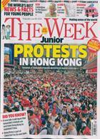 The Week Junior Magazine Issue NO 183