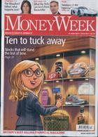 Money Week Magazine Issue NO 951