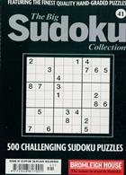 Big Sudoku Collection Magazine Issue NO 41