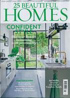 25 Beautiful Homes Magazine Issue SEP 19